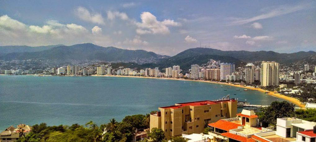 Acapulco, un lugar para descansar