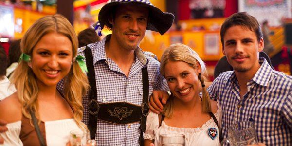 Oktoberfest: Lo mejor de Alemania en Texas