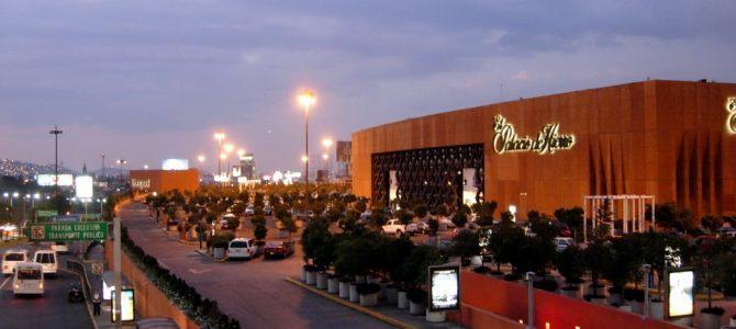 De compras por Ciudad de México
