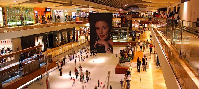 Viajes de compras en Houston y Phoenix
