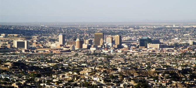 Ciudad Juárez, tierra de nadie