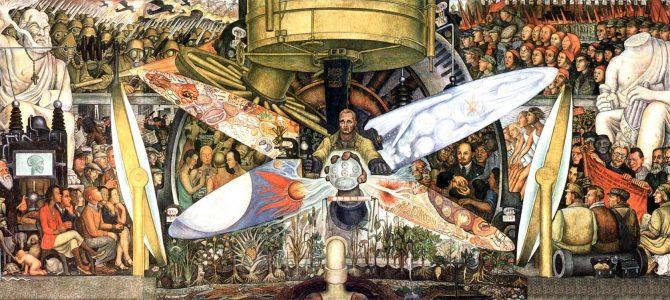 Exposición de arte mexicano en el Museo Witte