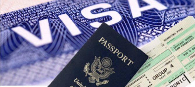 Visas temporales para trabajar en Estados Unidos
