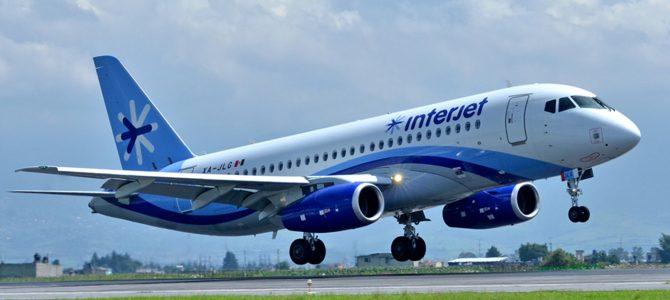 Interjet apuesta a un acuerdo bilateral