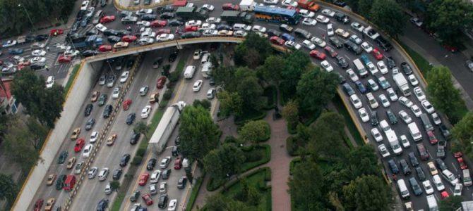 Las ciudades mas congestionadas del mundo