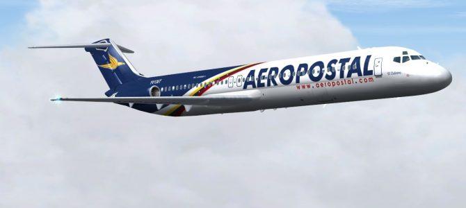"""Aeropostal ofrece a los miembros de Aeropass """"Doble millaje a Miami y Cancún"""""""