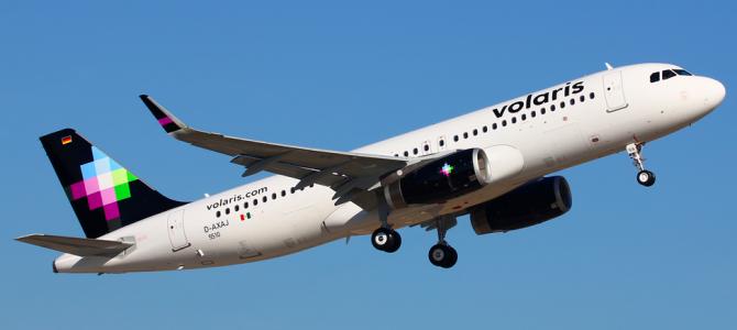 Volaris: nuevas conexiones entre Monterrey y DFW