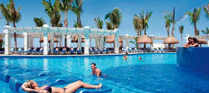 Los hoteles en Mazatlán están colmados