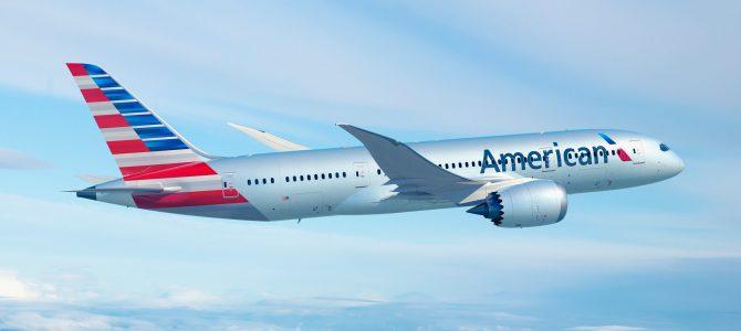 American Airlines anuncia ruta a Miami
