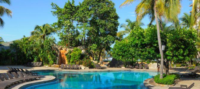 Buen nivel de reservas de hoteles en Acapulco