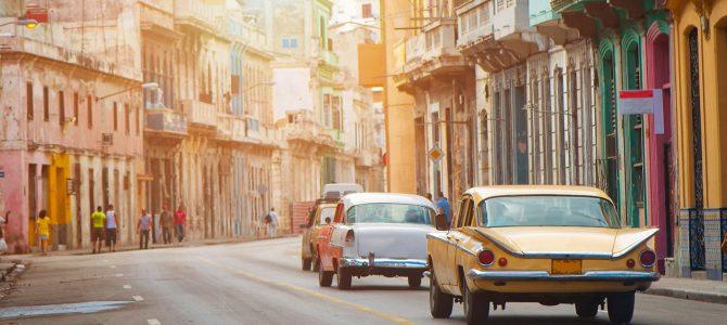 Lo que NO podés dejar de hacer en tu viaje a Cuba