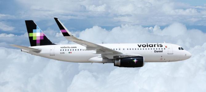 Volaris va a tener más vuelos en U.S.A. y promete tarifas más bajas
