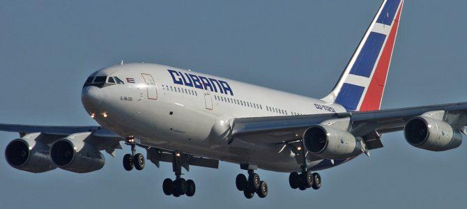 Cubana de Aviación lleva más visitantes a Cancún