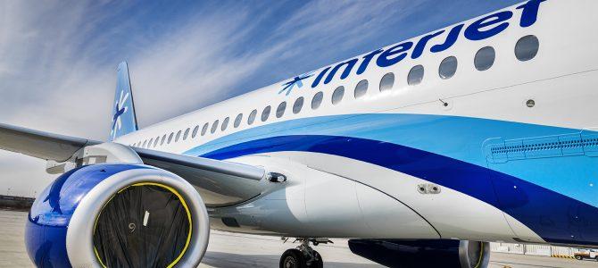 Vancouver convoca a Interjet y Volaris