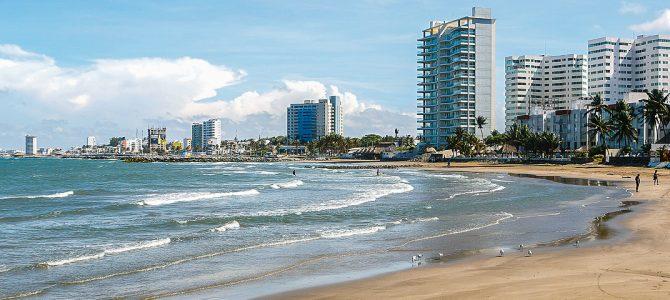 Gran ocupación hotelera en Veracruz por las fiestas patrias