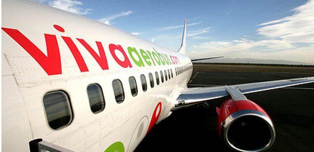 VivaAerobus operará slots de Aeroméxico