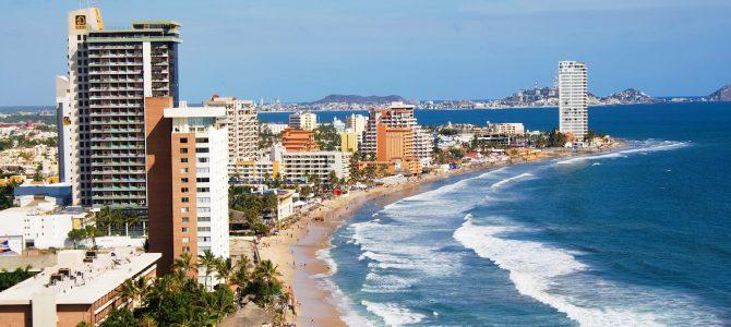 Mazatlán: crece el turismo de romance y se esperan nuevos viajeros en septiembre