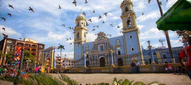 Vacaciones en Veracruz