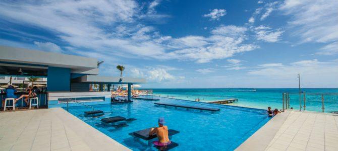 Riu Cancún se renueva