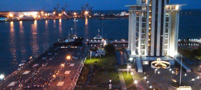 El Municipio gestiona 8 licencias para hoteles en el centro de Veracruz