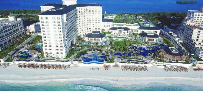 Los nuevos hoteles Marriott en México