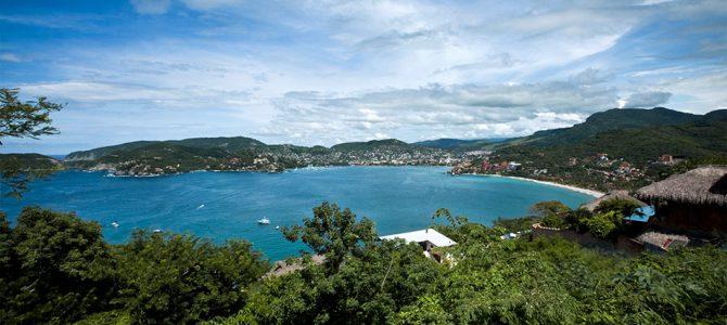 Busca Sectur afianzar a Ixtapa-Zihuatanejo como destino