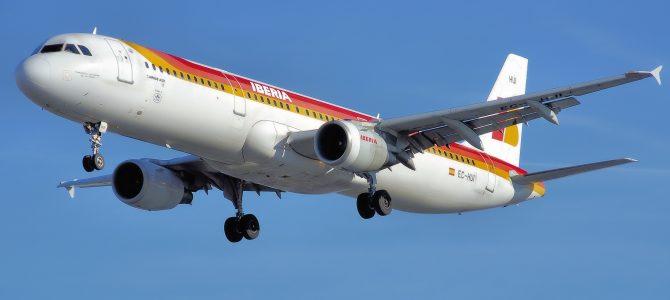 Iberia ofrecerá 17 vuelos por semana de Madrid a México