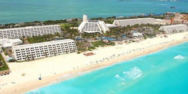 All-inclusive, la mejor forma de visitar Cancún