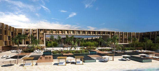 Nuevos hoteles de Hilton en México