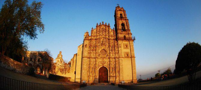 Durante 2016, el Turismo Cultural en México generó 24 mil millones de pesos