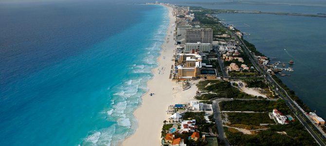 Cancún espera con ansias las vacaciones veraniegas