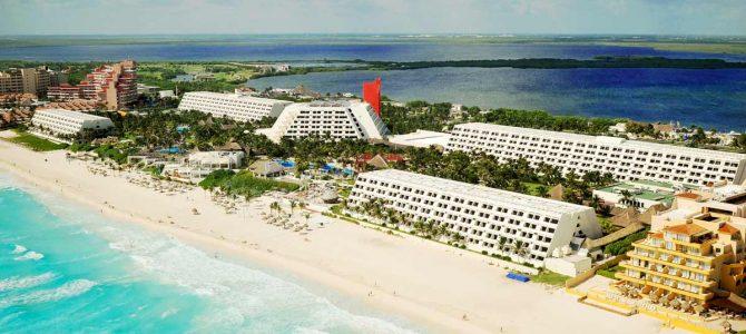 Cancún, el destino favorito de los norteamericanos