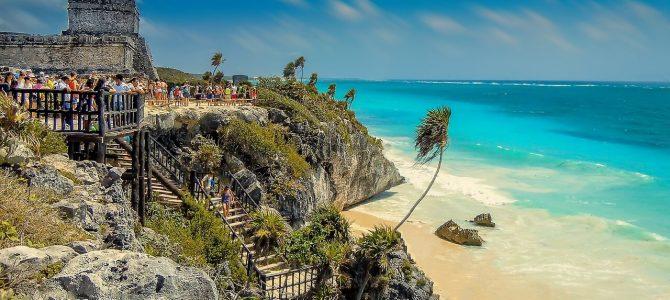 En México el turismo sigue un rumbo excelente