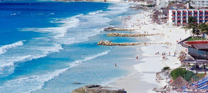 Continúa creciendo el turismo en México