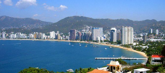 Acapulco con cada vez menos turismo extranjero