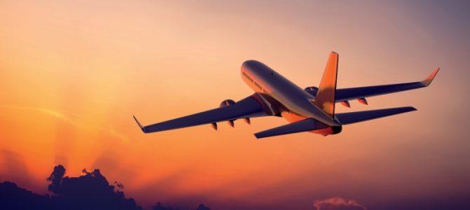Las aerolíneas con más ventas en enero