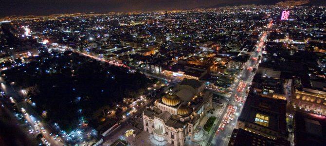 En los próximos años es de esperarse un gran crecimiento turístico en Ciudad de México