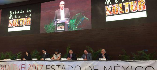 El Estado de México vuelve a ser sede de KULTUR