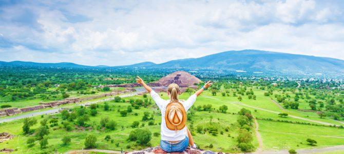 Gracias a USA, en México aumenta el turismo