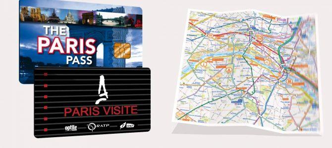 La importancia de un Paris Pass en viaje a París
