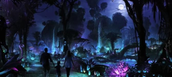 Disney anuncia la llegada de Avatar a sus parques