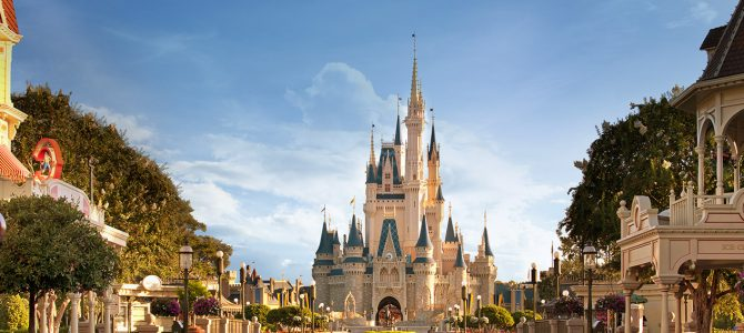 Secretos de Disney World
