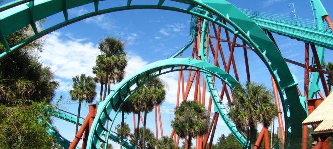 Tampa: una excelente opción a una hora de Orlando