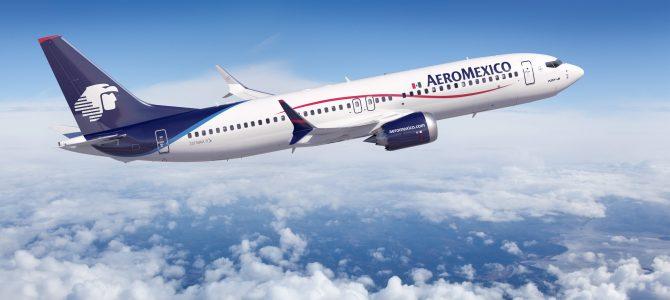 Comienza acuerdo entre Aeroméxico y Delta