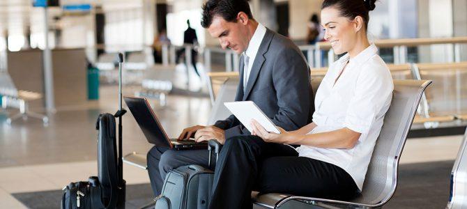 El sector turístico crece gracias a los viajes de negocios