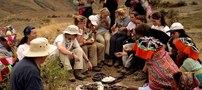 Crece el turismo rural mexicano