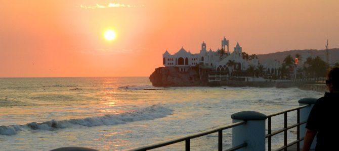 Mazatlán, un destino turístico importante