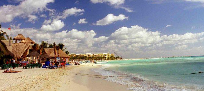 35 playas mexicanas reciben el galardón Blue Flag