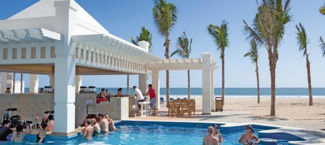 Disfrutar unas lindas vacaciones en Mazatlán
