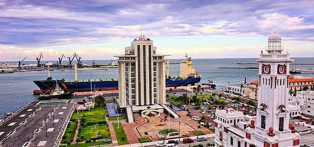 Crecen reservas de hoteles en Veracruz y otros destinos turísticos
